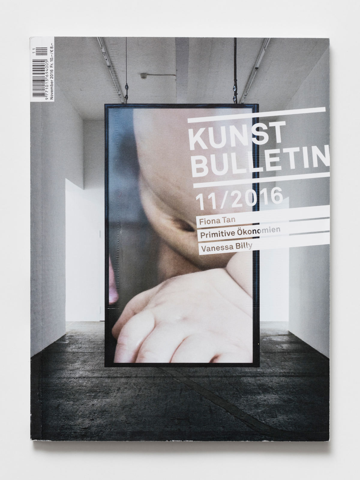 imported Kunstbulletin_2016-11_GM_2286 2018